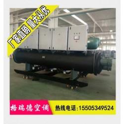 格瑞德制造地源热泵 品质保障