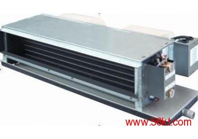 格瑞德制造卧式暗装风机盘管 品质保障