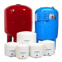 隔膜式气压罐, 环保