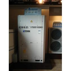 约克水机, 节能,环保,安全,地暖空调二合一更节能