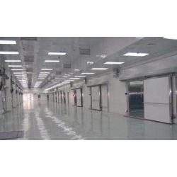合肥冷库安装, 二十年行业经验 中国十大制冷行业品牌