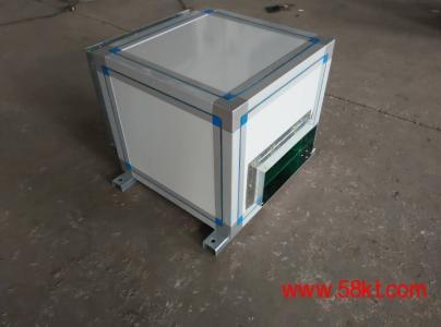 BF180A2玻璃钢风机箱