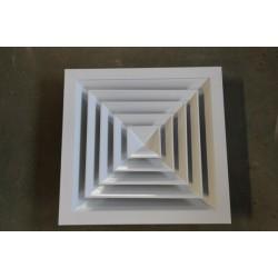 方形散流器 的室内散流器