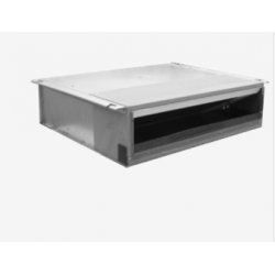 日立家用中央空调内机薄型风管机窄型