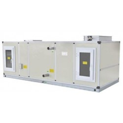 格瑞德原厂定制组合式空气处理机组