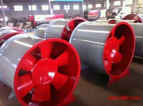 格瑞德原厂定制消防排烟风机