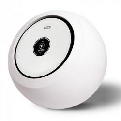 布朗新风家庭气象站手机监控360度大循环