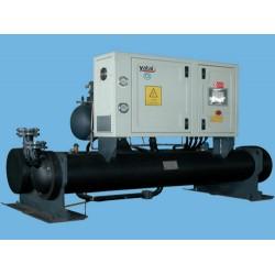 污水源热泵机组德州森磊空调设备