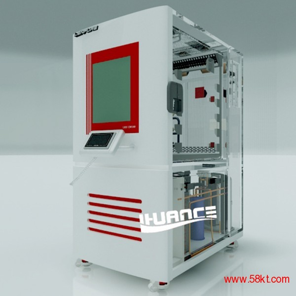 恒温恒湿试验箱制冷压缩机