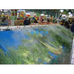上海超声波蔬果保鲜加湿器, 蔬果保鲜专用加湿器