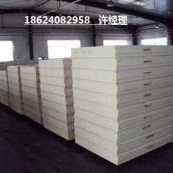 B1B2级聚氨酯复合板冷库板冷库门, B1、B2级防火,PIR聚氨酯防火冷库板