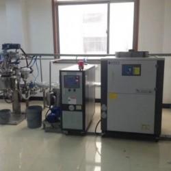 实验用反应釜降温设备