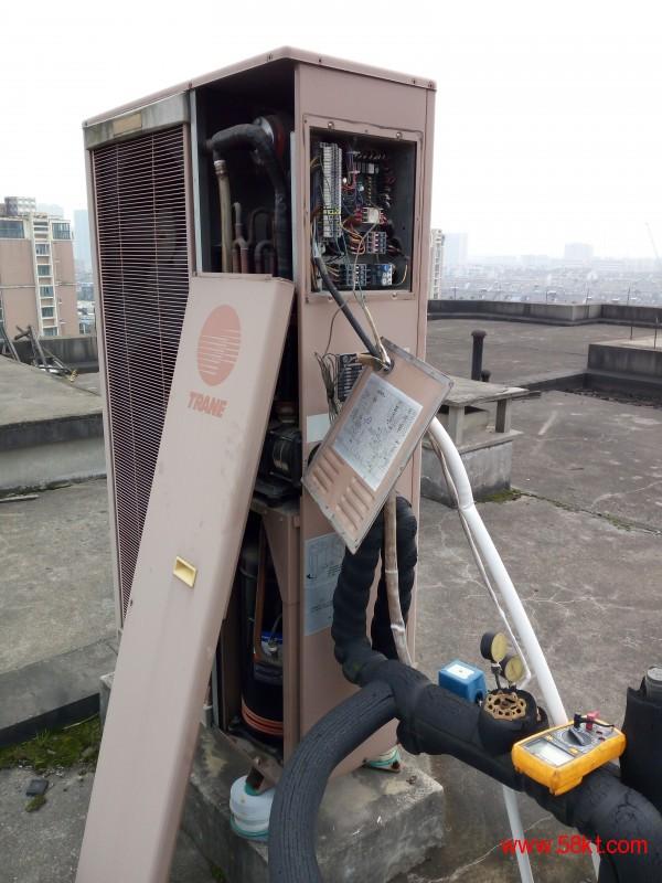宁波特灵空调维修点是一家空调服务