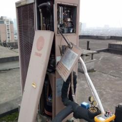 宁波大金中央空调设备