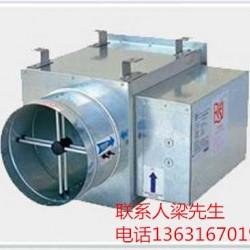 定做大连山东VAV BOX变风量空调末端, 厂家定做大连山东VAV BOX变风量空调末端总代理