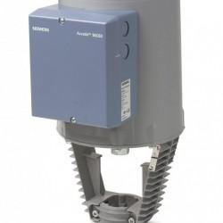 西门子电动执行器SKD系列带断电保护