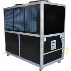 AC-15AD 风冷式冷水机, 水泵精选意大利、台湾大流量高扬程水泵,使用安全超静,省电耐用