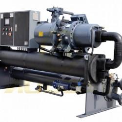 -30度低温螺杆冷水机组