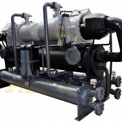 臭氧发生器冷水机