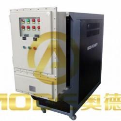 防爆油加热器 防爆水加热器, 运用于化工防爆场所加热恒温。