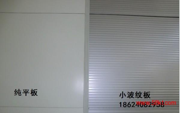 空调风管铝箔聚氨酯板机房用聚氨酯复合板