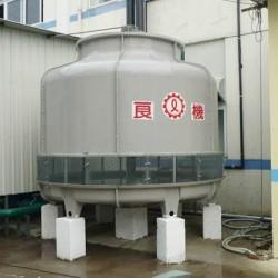 上海良机LBCM圆型逆流式冷却塔