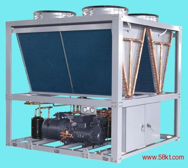 江苏冷水机风冷式箱型