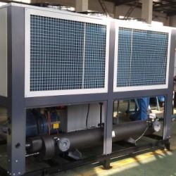 苏州风冷冰水机  冰水机组