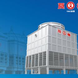 良机方型冷却塔 LDCM 方型逆流式冷却