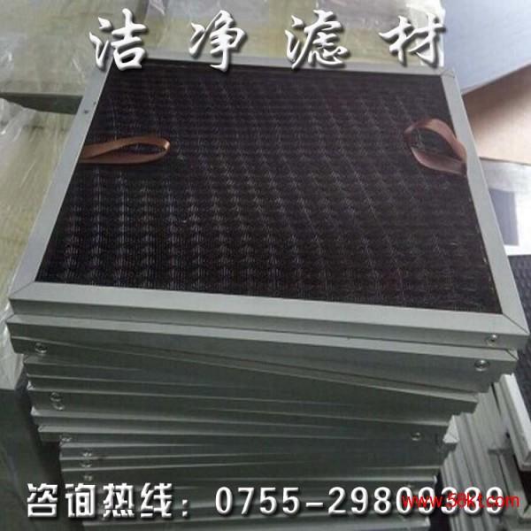 空调防尘网回风网风口网初效尼龙空调网