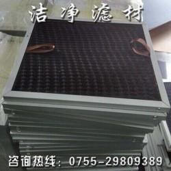 空调防尘网回风网风口网初效尼龙空调网, 定制