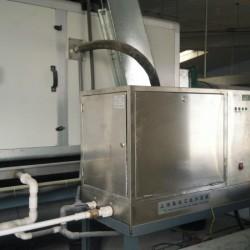中央空调机组配套专用电热式热蒸汽加湿机器