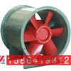 HTF-II消防高温排烟风机