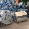共板法兰空调风管 消防排烟型镀锌风管
