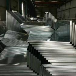 品质保障镀锌管风管 镀锌风管通风管