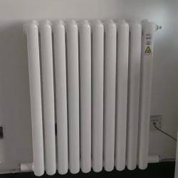 煤改电电采暖工程 真空超导电暖器1400