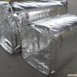 铝箔(保温)软管