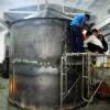 废气处理设备活性炭吸附塔