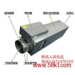 VAV变风量空调系统末端产品