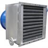SEMEM西HGS型蒸汽热水暖风机外形美
