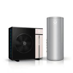 智享全能·变频采暖热泵B款3匹