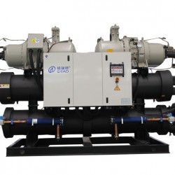 格瑞德水源热泵机组 可定制