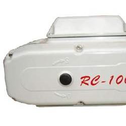 RC-100电动执行器