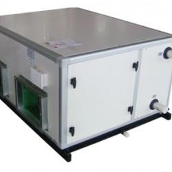 吊顶式空调机组, 坚固耐用,防腐蚀,防震,体积小,噪音低,效率高