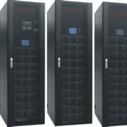 维谛机房空调一站式制冷解决方案, 高效节能质量保证