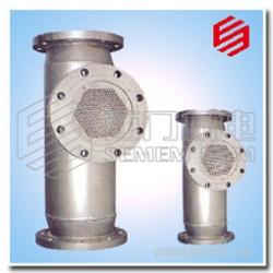 JRG-涡旋式消音加热器, 加热温差20℃-25℃,热效率100%