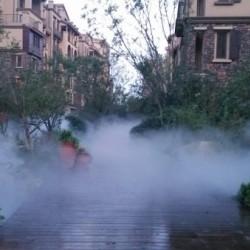 高温防暑户外室内加湿降温降尘上海亿汶加湿