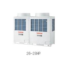 杭州东芝中央空调家用中央空调