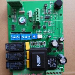 TECM电极加湿主板, 净化机组配套,电子厂房