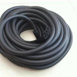 隔热橡塑保温管B1级橡塑保温管